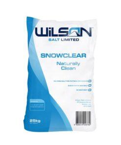 Snowclear De-Icing Salt