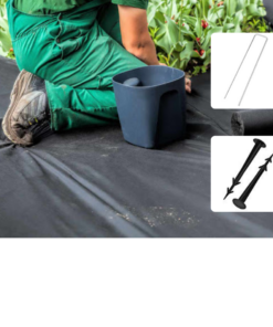 Weed Control Fabric-Accessories