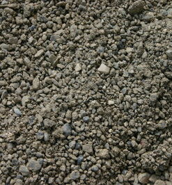 Gravel Mix Ton Bag