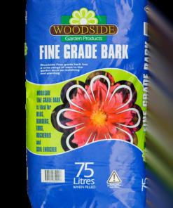 Woodside Fine Grade Bark