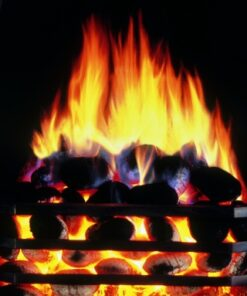 Homefire Ovals-fire