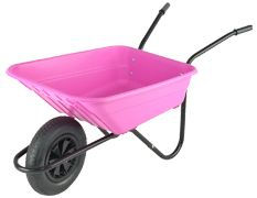 Barrow in Box Pink