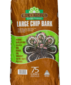 Large Chip Bark 75L