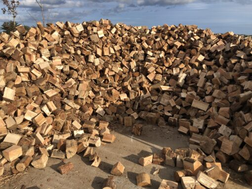 Images of Air Dried Firewood (softwood)