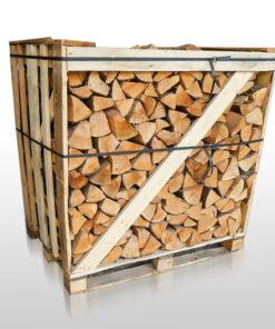 Crate 1.2m of Alder