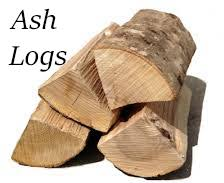 ASH Kiln Dried Firewood