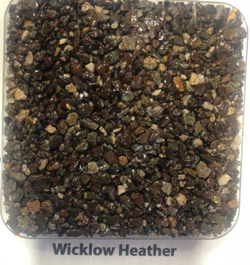 Wicklow Heather Resin