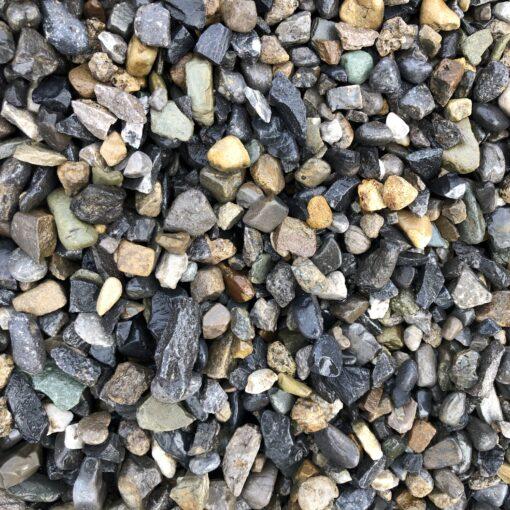 Bandon Blue Gravel 14mm