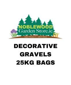 Decorative Gravels 25kg