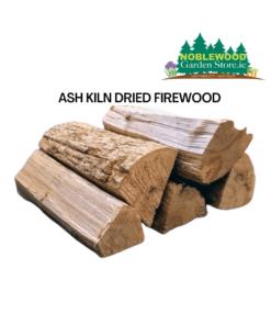 ASH Kiln Dried Firewood