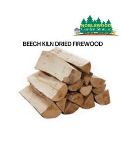 Beech Kiln Dried Firewood