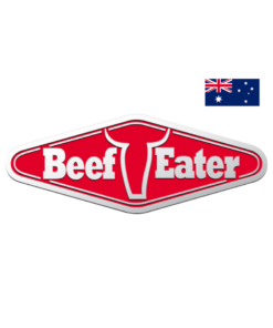 Beefeater BBQ'S