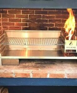 Table Top 430 S:S Fire Box 300x300