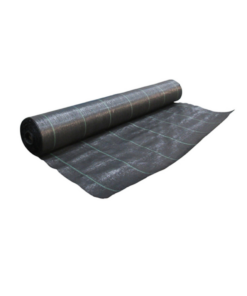 Weed Control Fabric 100gsm