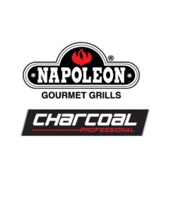 Napoleon Charcoal BBQ