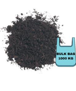 Compost in a Bulk Bag