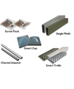Smart Fence Accessories